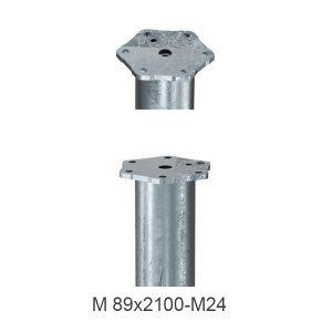 M-89X2100-M24-SRAIGTINIO-PAMATO-GALVUTE